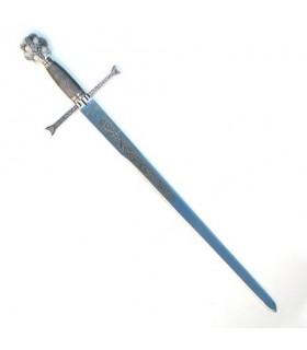 épée Claymore des Rois Catholiques