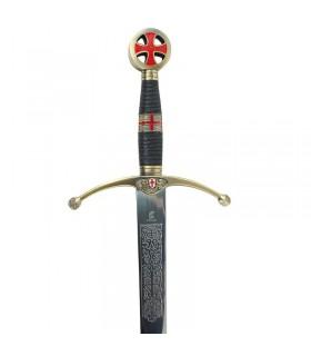 épée of the Crusader