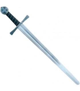 Épée Archer des Templiers, de luxe