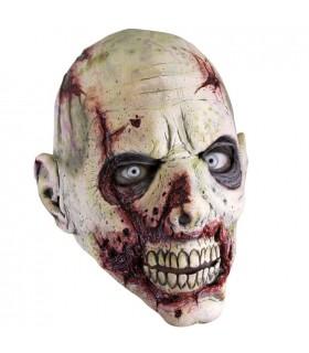 Zombie masque de coupe