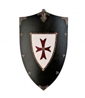 Crusader bouclier