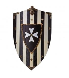 Bouclier de l'Ordre des Hospitaliers