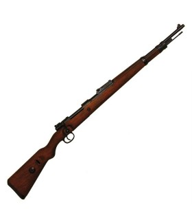 98K Mauser Carabine, Allemagne 1935