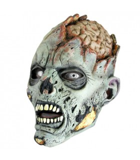 Masque Brains Zombie