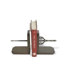 Bookends Rapier épée (34x21x10 cm.)