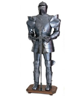 armure Épée, XVème siècle