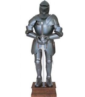 armures médiévales, XV siècle