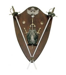 minipeto panoplie et épées