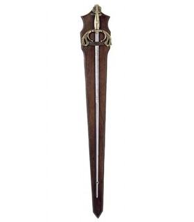 Rapier épée et planche