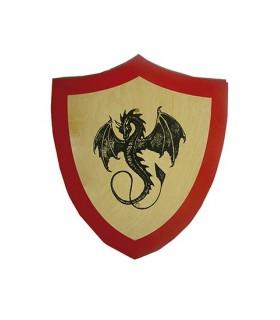 Black Dragon protéger les enfants