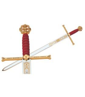 Claymore des Rois Catholiques à Oro