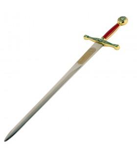 Coupe-papier épée Excalibur