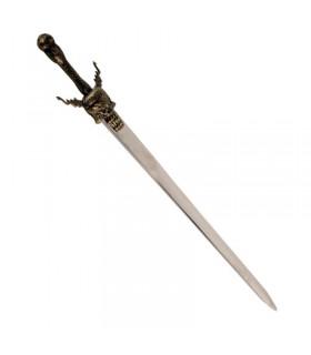 Opener Terminator Lettre épée, 27 cms.