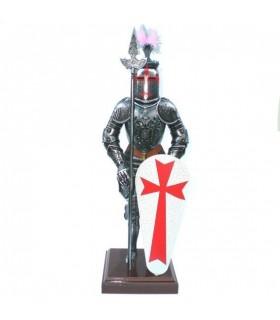 Templar Cobra d'armure, 42 cm