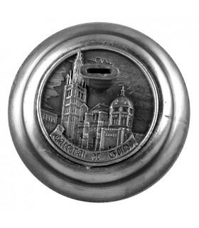 Toledo de base pour un ouvre-lettre