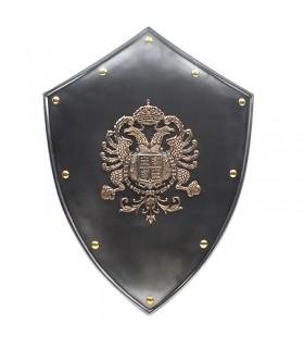 Toledo bouclier médiéval