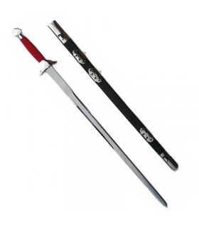 gaine épée Jian