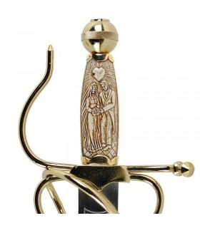Épée Colada pour les mariages