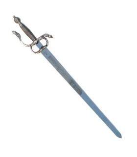 Le roi Philippe II Épée