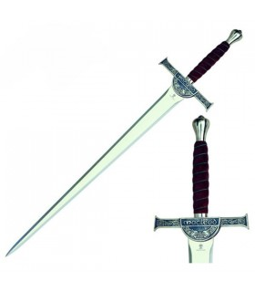 Macleod épée, Les Immortels (sous licence)
