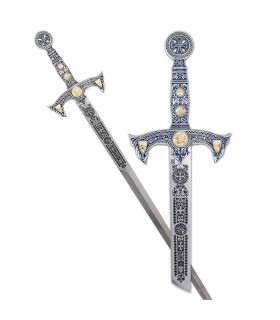Epée des Templiers, Marto série spéciale