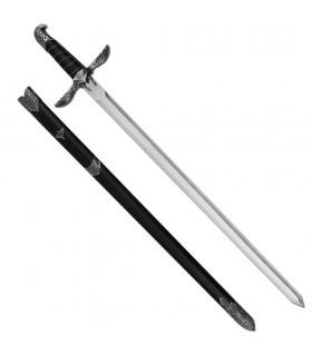 Naturel épée Altaïr, 93 cm.