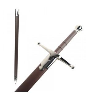 William Wallace épée Mandoble