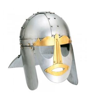 Casque de gladiateur romain