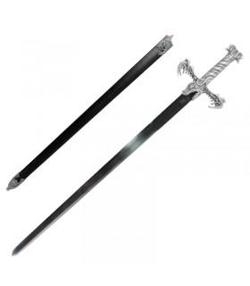 épée barbare