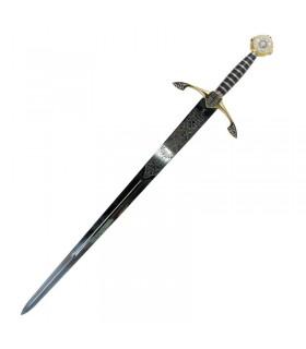 épée Prince Noir