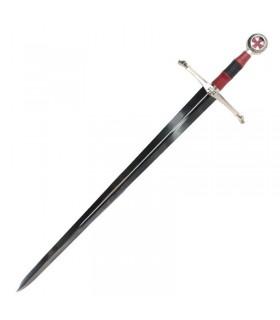 Épée des Chevaliers du ciel. 108 cms.