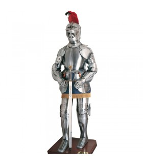 Full Armor XVI siècle