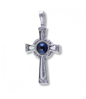Celtic pendentif croix 2
