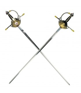 Espada Mousquetaires