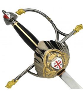 épée Mousquetaires