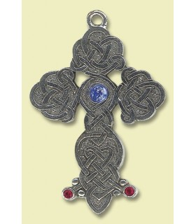 pendentif croix celtique Genève