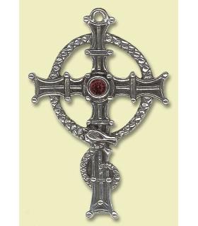 pendentif croix celtique Columba