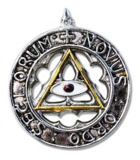 Pendant l'Ordre du Temple des Ages
