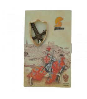 Miniature Epée Barbarian
