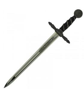 Vignette épée maçonnique
