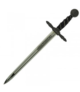 Miniature maçonnique Epée