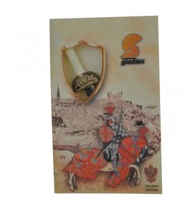 Vignette glaive romain