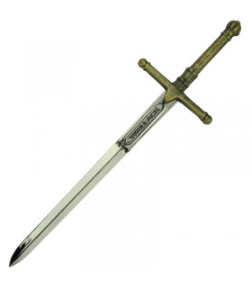 Miniature épée Wallace
