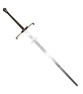 épée Renaissance verticale
