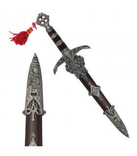 Robin Hood poignard avec étui