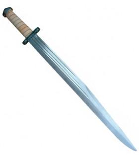 Viking épée Escramasajón