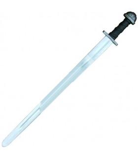 Viking combat à l'épée