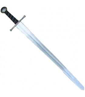 épée fonctionnelle d'une part romane