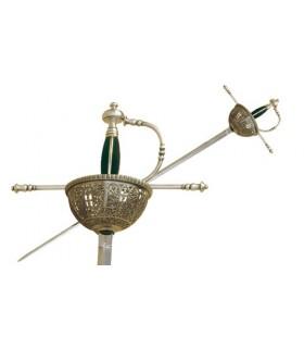 épée espagnole Tizona Calada