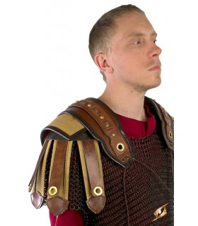 tampons légionnaire romain